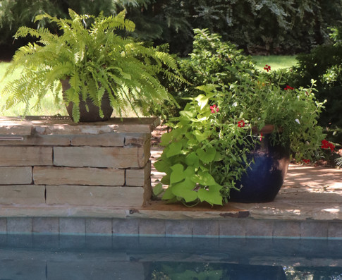 Seasonal Services by Red Valley Landscape & Construction in Deer Creek, Ok