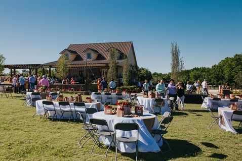 """Annual """"Let's Eat"""" charity event by Red Valley Landscape & Construction"""