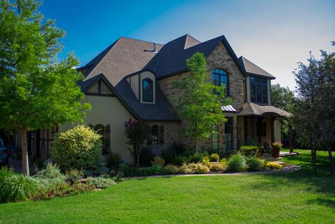 Landscape Design & Installation by Red Valley Landscape & Construction in Austin, Texas