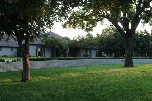 Tree Care & Pruning by Red Valley Landscape & Construction in OKC