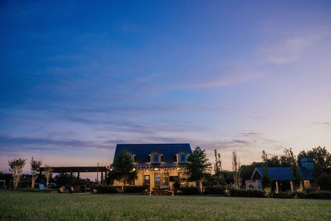 Commercial Landscape Lighting by Red Valley Landscape & Construction in North Austin