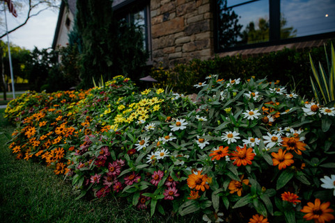 Seasonal Services by Red Valley Landscape & Construction in Enid, Ok