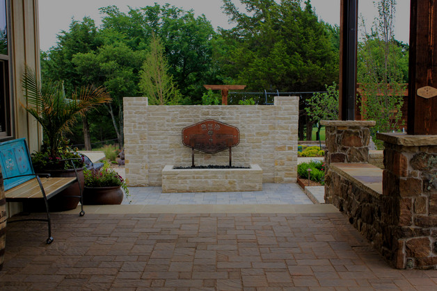 Custom Patios & Pavers by Red Valley Landscape & Construction in ATX