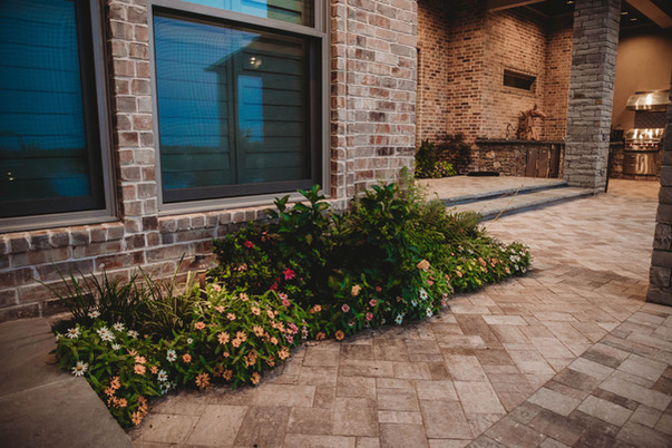 Seasonal Services by Red Valley Landscape & Construction in Brushy Creek, Texas