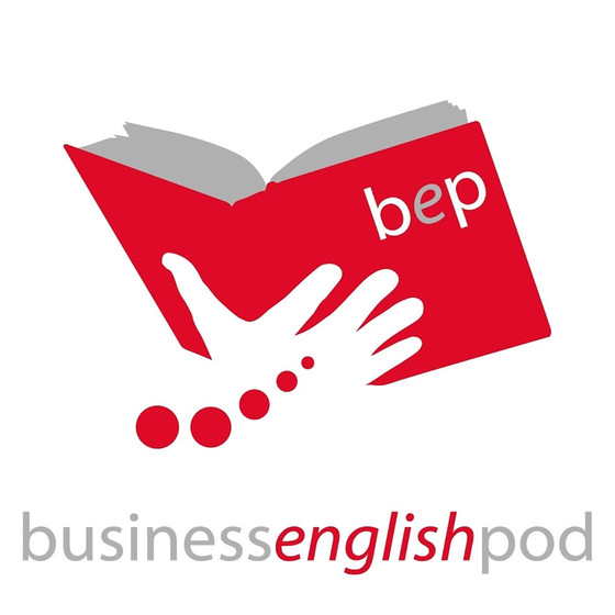 提升BUSINESS ENGLISH必備的Podcasts