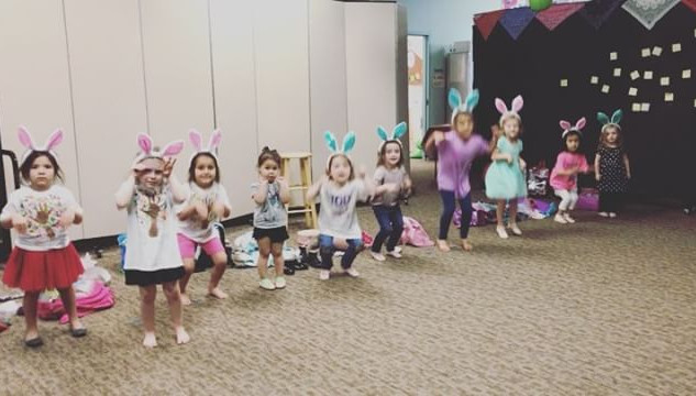 🐰 Funny little bunnies with a hop hop h