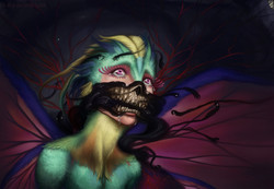 Toothina's Nightmare