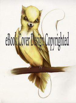 Cover Design Short Story