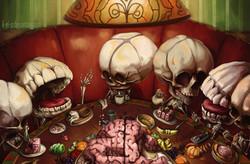 Cerebrum Celebration