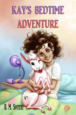 Kay's Adventure book 2