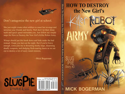 Slug Pie Stories book 3