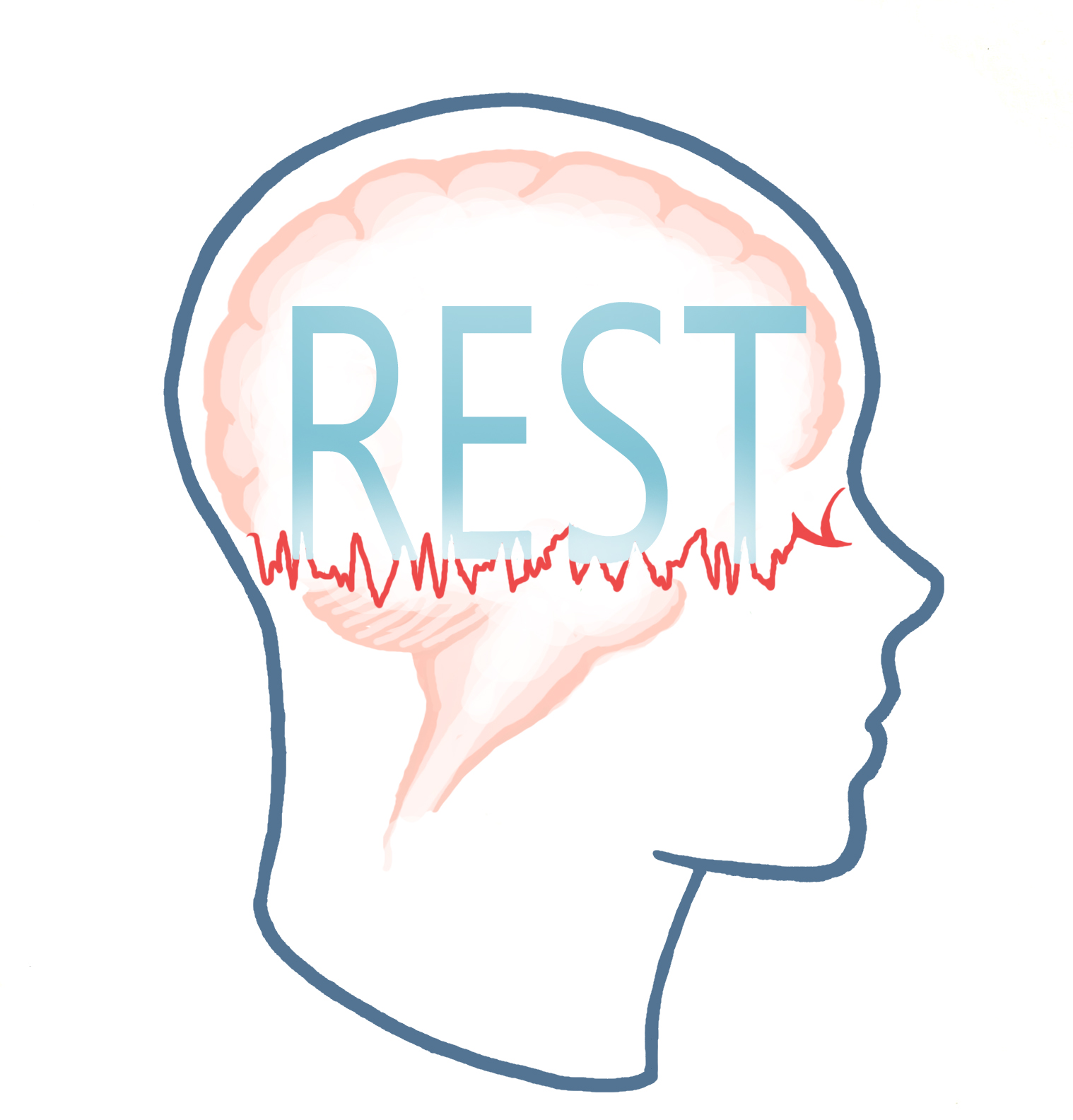 Sleep Study Logo design