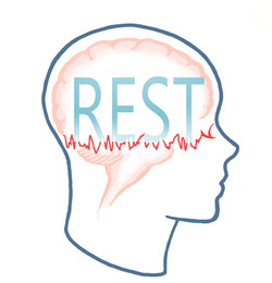 Sleep Study Logo design