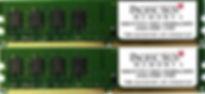 819555011627 - 8GB KIT 1600MHz DDR3 DIMM