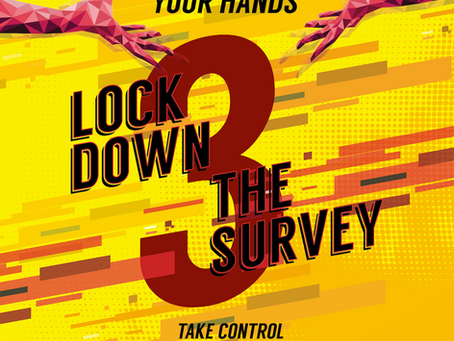 Medway Council's Lockdown Survey