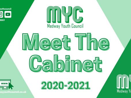 MYC Cabinet 2020-21 Video