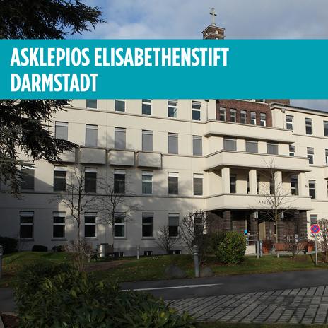 Elisabethenstift in Darmstadt