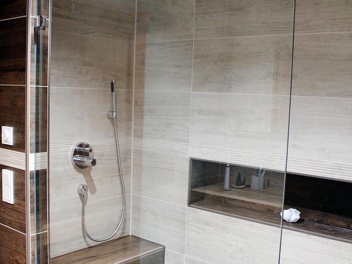 Badezimmer in Grünberg-Queckborn 7