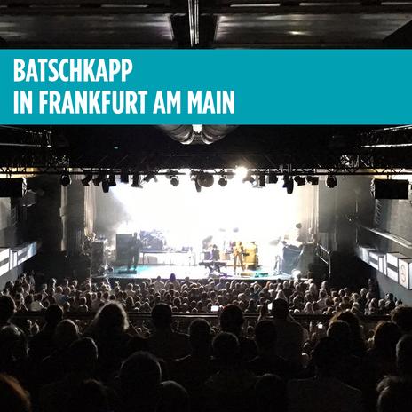 Batschkapp in Frankfurt a.M.