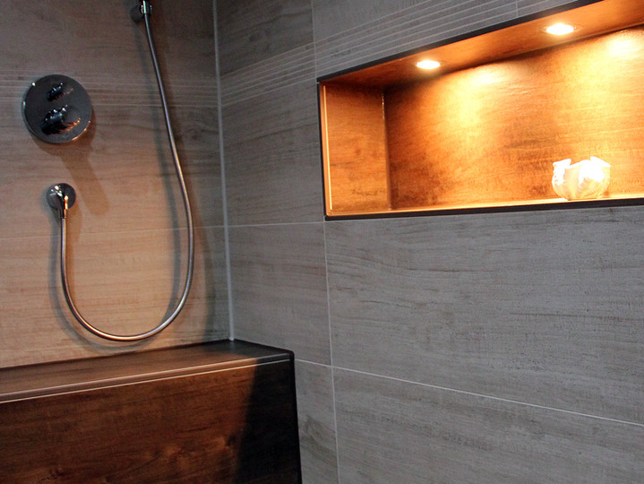 Badezimmer in Grünberg-Queckborn 5