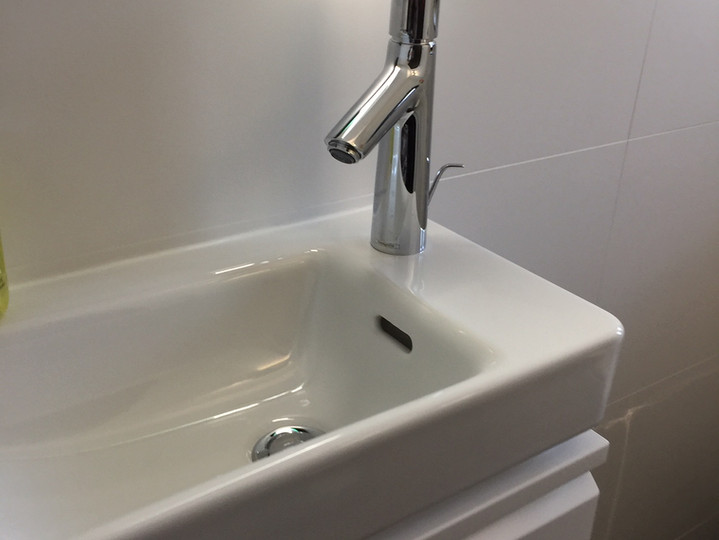 Badezimmer in Lich 5
