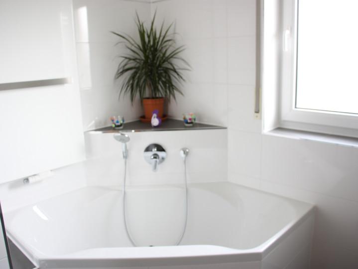 Badezimmer in Gießen 6