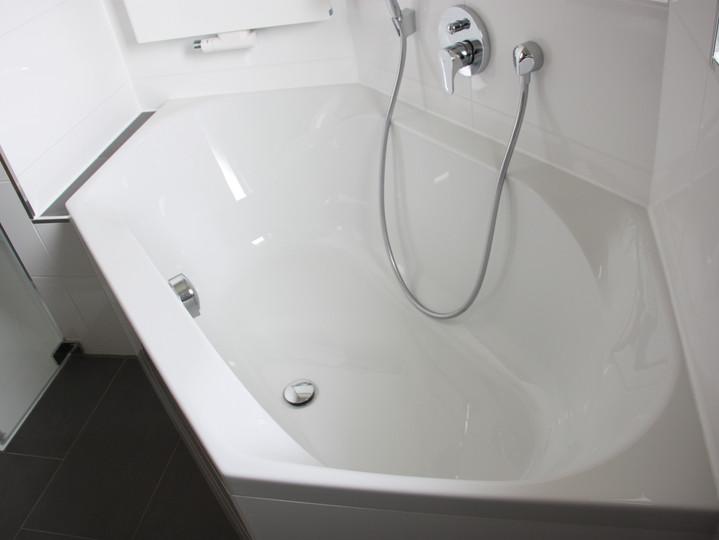 Badezimmer in Gießen 3