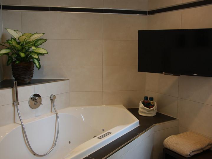 Badezimmer in Gießen 13