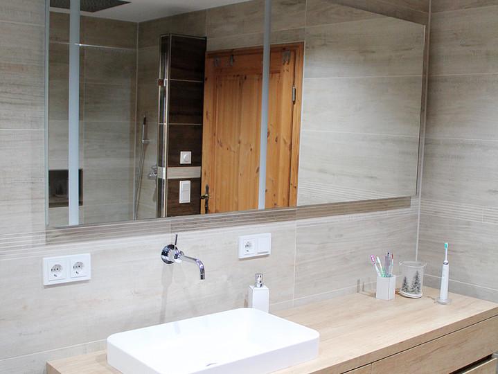 Badezimmer in Grünberg-Queckborn 10