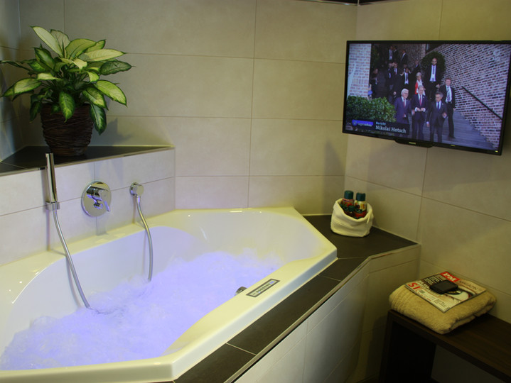 Badezimmer in Gießen 9