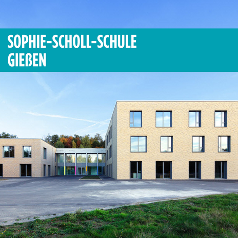 Sophie-Scholl-Schule Gießen