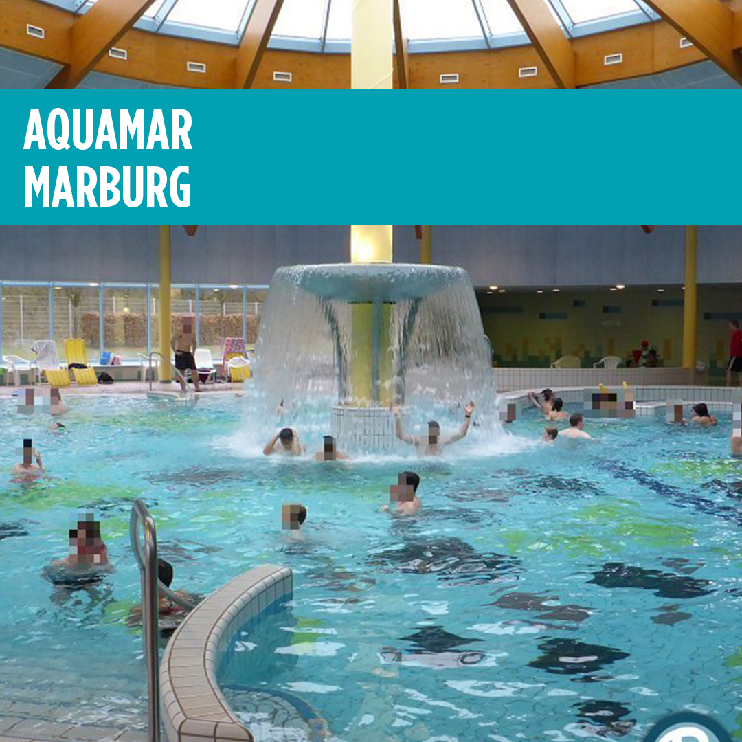 Aquamar in Marburg