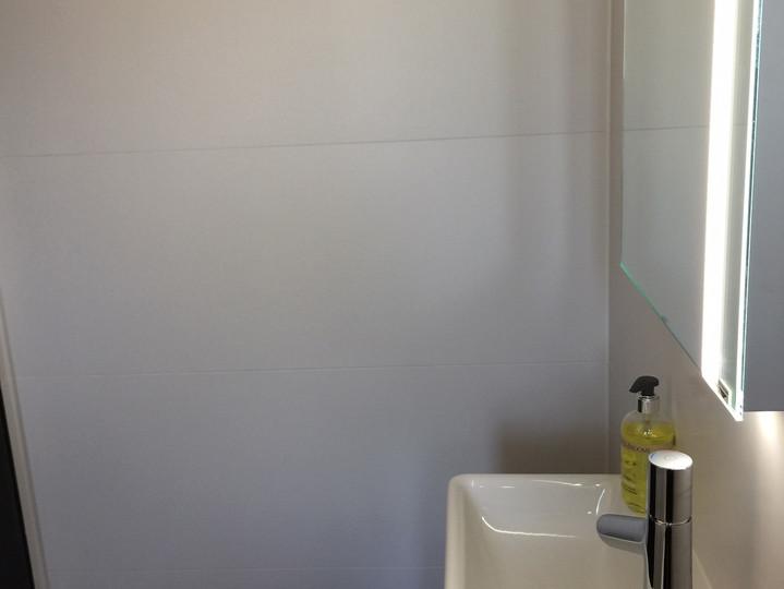Badezimmer in Lich 7