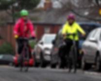 aarti honey cycling sheffield telegraph.