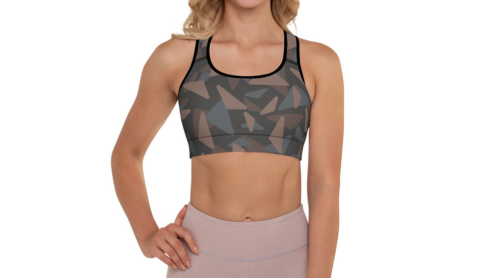 Be Awesome Sports Bra