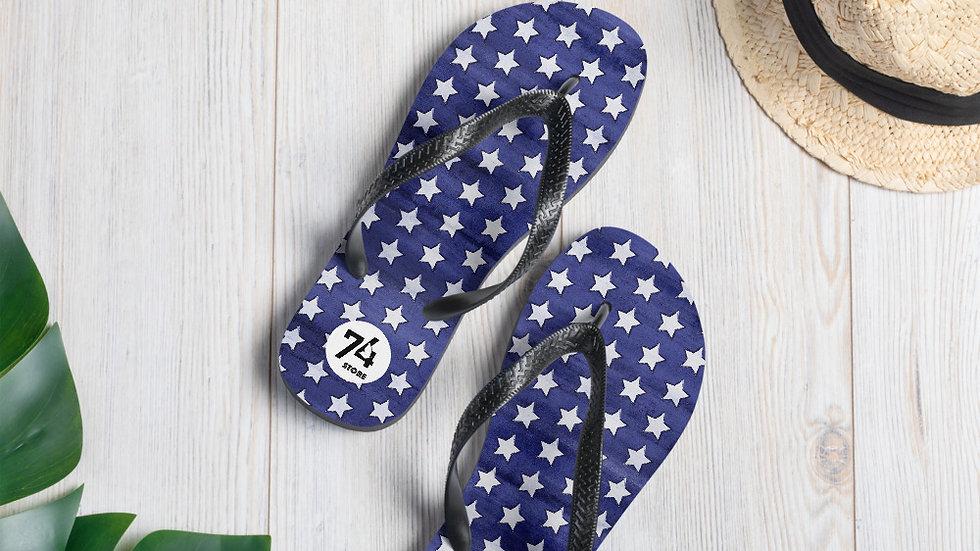 74 Store All-Stars Flip-Flops