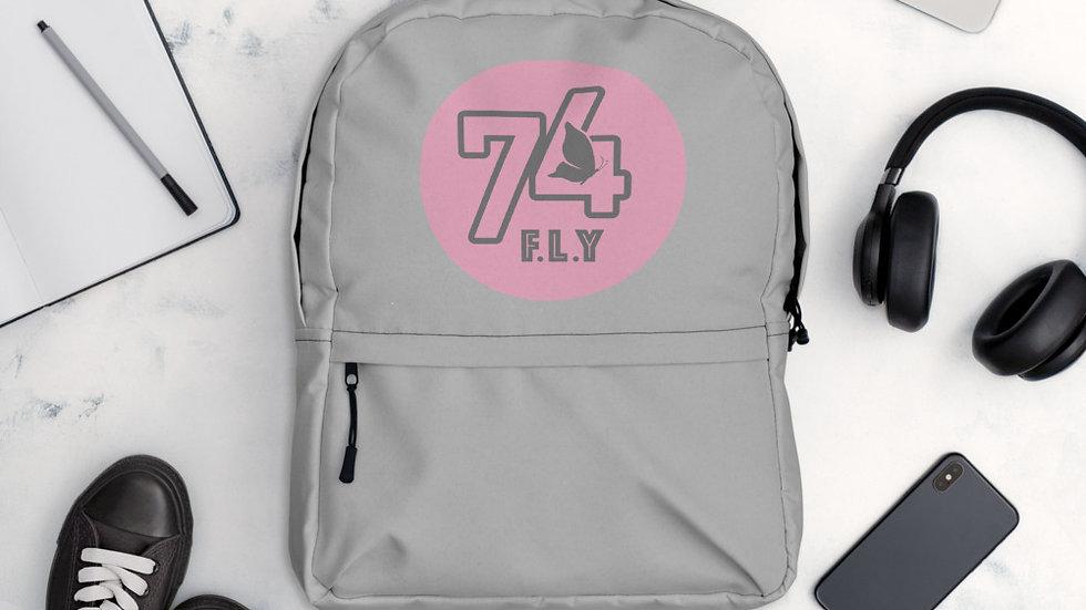 The '74 Store Original Logo Backpack