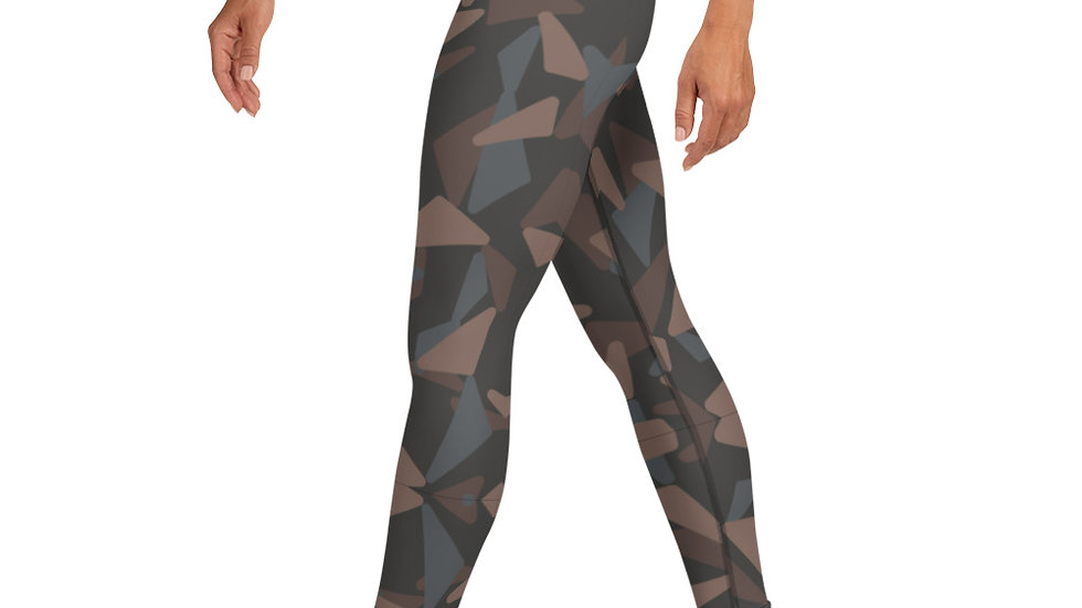 Be Awesome Leggings