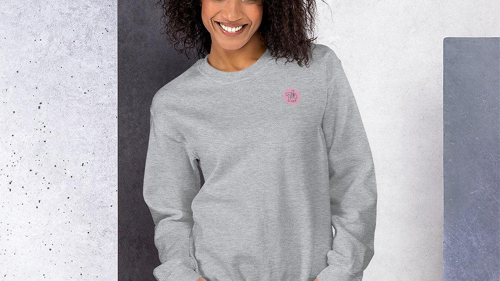 74 Store Comforter Sweatshirt