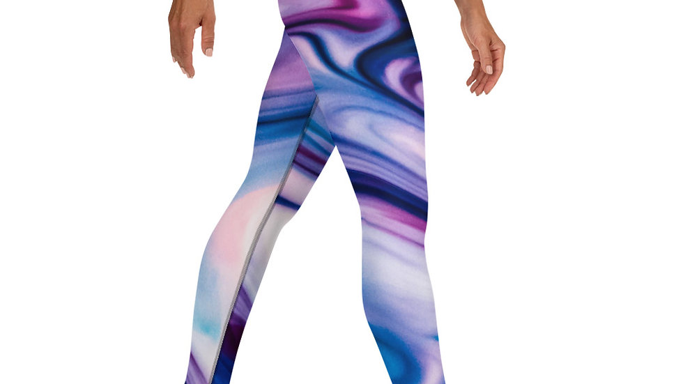Give it a Whirl Leggings