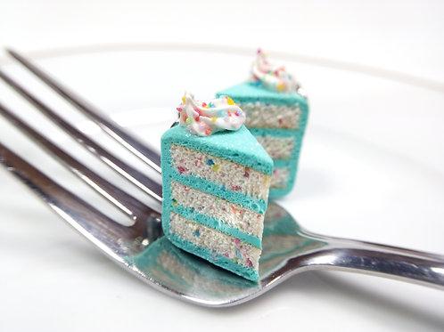 Funfetti Cake Charm