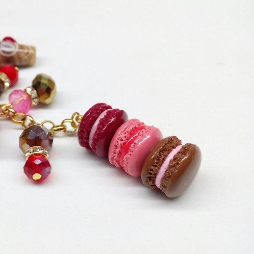 Cherry Bomb Planner/Purse Charm