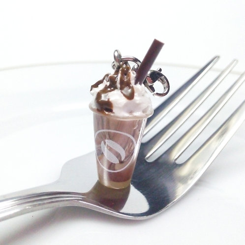 Coffee Frappe Charm