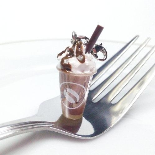 Coffee Frappe Charm