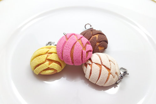 Mexican Sweet Bread Charm