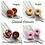 Thumbnail: Donut Cufflinks