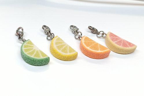 Citrus Gummies