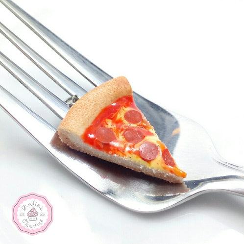 Pizza Charm