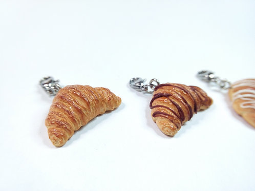 Croissant Charm