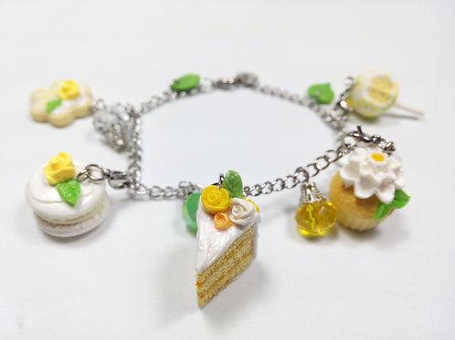 Spring Desserts Bracelet